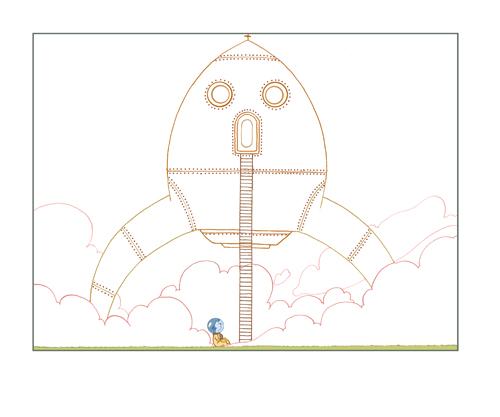Myrmidon_dans-l'espace_page