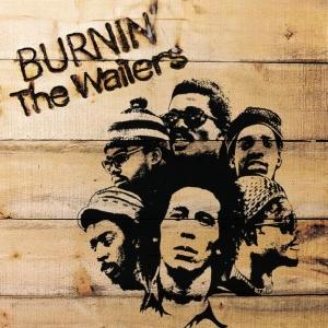 1973 - The Wailers
