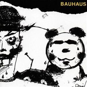 1981- Bauhaus -