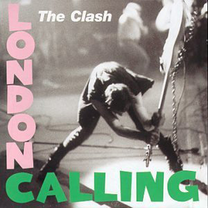 1979 - The clash -