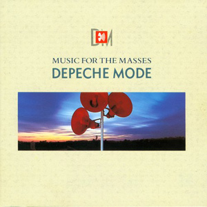 1987 - Depeche Mode -