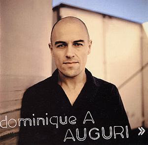 2001 - Dominique A -