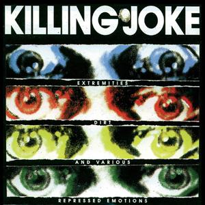 1990 - Killing Joke -