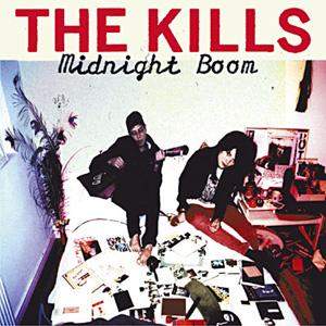 2008 - The Kills -