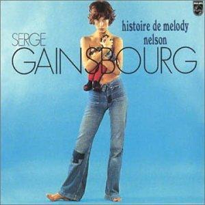 1971 - Serge Gainsbourg -