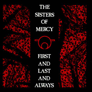 1985 - The Sisters Of Mercy -