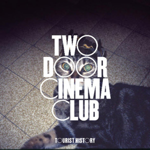 2010 - Two Door Cinema Club -
